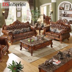 Like and Share if you want this  DSinterior soft american style furniture genuine leather sofa set combination     Tag a friend who would love this!     FREE Shipping Worldwide   http://olx.webdesgincompany.com/    Buy one here---> http://webdesgincompany.com/products/dsinterior-soft-american-style-furniture-genuine-leather-sofa-set-combination/