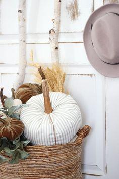 Craftberry Bush | Cloth Pumpkin set giveaway | http://www.craftberrybush.com