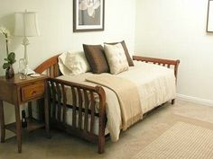 trundle frame on bedroom w daybed pop up trundle can be joined to make a king - Daybeds With Pop Up Trundle