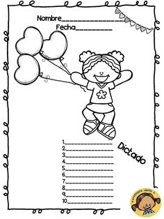27 Best Spanish Worksheets // Level 1 images in 2013