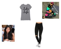 """""""Lake"""" by amariaprice on Polyvore"""