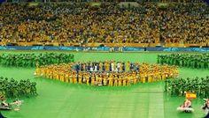 12 de junio de 2014: es el día que los apasionados por el fútbol de todo el mundo llevan cuatro años esperando. Mientras las selecciones y l...