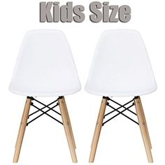 2xhome - Set of Two (2) - White - Eames Chair For Kids Si... https://www.amazon.com/dp/B01G9ITM7I/ref=cm_sw_r_pi_dp_x_6I39xb3J02XHY