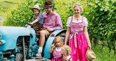 Gebührenfinanzierter NDR hetzt gegen traditionelle Familien: Vater, Mutter, Kind... alles Nazis!