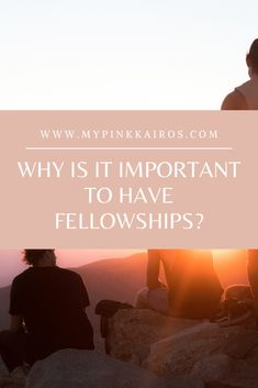 Why Is It Important to Have Fellowships? - My Pink Kairos fellowship Christianity, Believe, Prayers, Bible, Sayings, Study, Meet, Bread, Coffee