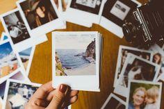 Hamburger Startup PhotoLove, Instagram Bilder entwickeln lassen - wir drucken auf Vintage Photo Papier, verpackt in Hand produzierten Verpackungen.