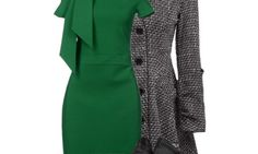 What to Wear For Thanksgiving Dinner - Fashion Style Mag