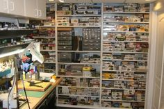 modellers table hobby design - Google Search