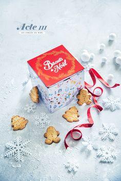 Biscuits sablés de noël #matableausommet