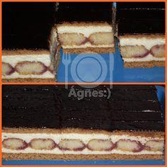 Ágnes:) szakácskönyve: piskótatallér Tiramisu, Muffin, Ethnic Recipes, Blog, Muffins, Blogging, Tiramisu Cake, Cupcakes