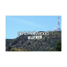 Your Bucket List. found on Polyvore