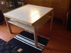 Artek pöytä Aalto