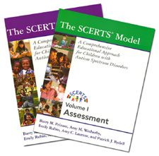 SCERTS©  Model: A Comprehensive Educational Approach for Children with Autism Spectrum Disorders