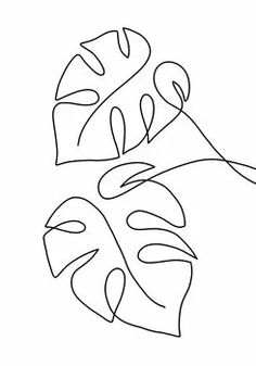 Outline Art, Outline Drawings, Art Drawings Sketches, Minimal Drawings, Line Art Design, Abstract Line Art, Abstract Art Tattoo, Line Illustration, Diy Canvas Art