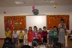 Maple Bear Cultural day 2013