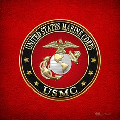 Marine clipart military emblem - pin to your gallery. Explore what was found for the marine clipart military emblem Us Marine Corps, Marine Corps Symbol, Marine Corps Emblem, Once A Marine, Marine Mom, Marine Life, Us Navy, Usmc Emblem, Military Humor