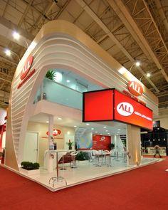 All - Intermodal 14 - Design: ArchT Stands - Projetista: Roberto Leme