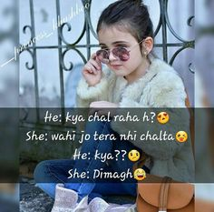 699 Best Full Attitude Wali Batein Images Daughter Quotes