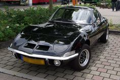 Classic Opel CarsClassic Opel Cars                                Opel GT for sale (1970) Just arived from Califo