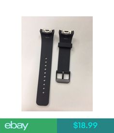 Cell Phone & Smartphone Parts Original Oem Adjust Strap For Samsung R7200 Gear S2, R720X Gear S2 3G Large L #ebay #Electronics