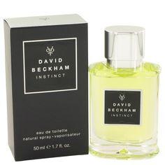 David Beckham Instinct by David Beckham