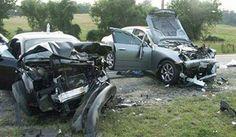 Car crash # Road crash # accident