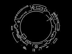 s_al fui hud glitch cyberpunk high tech sci-fi black dark magic seal Web Design, Game Design, Logo Design, エルメス Apple Watch, Cyberpunk, Overlays Instagram, Overlays Picsart, Illusion Art, Art Graphique