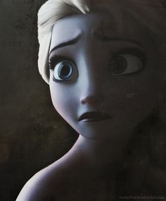 Tumblr...Elsa