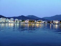 Explore Macedonia:  Thassos Island historical #Macedonia in northern #Greece #photooftheday #tourist #wanderlust