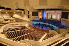baptist church interior design - Google Search