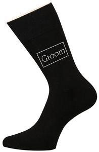 Groom Wedding Socks £2.99 - The Wedding Gift Company