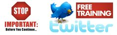 How to use twitter to get massive leads to your business website today! Also learn ONE simple strategy GUARANTEED to put money in your pockets immediately.