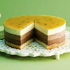 Torte Tricolore