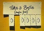 Please take a smile :)