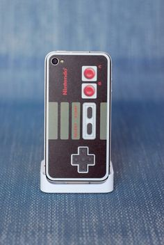 I must have this Iphone case!