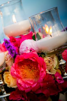 Where gorgeously colorful traditions meet a stunningly chic #wedding decor brimming with soft fabrics, a sea of lights, elegant vibes and some of the most impressive flowers we've seen…  #livecolorfully #weddingingreece #weddingplanning #weddingvibes #weddinginspiration #weddingdesign #floraldesign #fairytalewedding #weddingplannergreece #dreamywedding