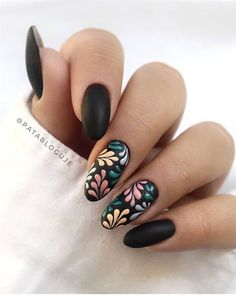 Cute nail inspiration - Miladies.net