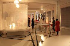 MoMU Antwerpen | Photo - Courtesy Arts of Fashion Foundation | AOF Summer MasterClass 2011