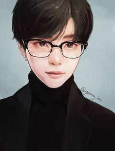 BTS •@yaong_bts