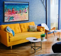 This collection's so bright you're gonna need shades! ☀️Introducing the Chromatic collection, for fans of all things color. Featuring Lazy Sunny Afternoon by Peter Graham. Big Canvas Art, Canvas Art Prints, Framed Wall Art, Framed Prints, Sunny Afternoon, Home Art, Office Decor, Graham, Lazy