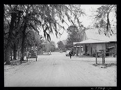 Taylor's Creek - April 1941