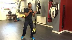 Pivoting and Head Control Boxing Footwork Drill