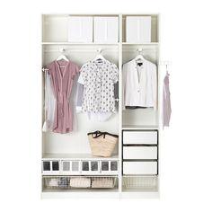 PAX Wardrobe  - IKEA 60x15x93, $990
