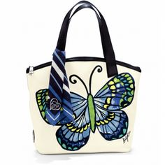 Butterfly Bleu - Brighton