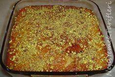 silivri tatlısı Dessert Recipes, Desserts, Lasagna, Banana Bread, Macaroni And Cheese, Tart, Food And Drink, Ethnic Recipes, Magnolias