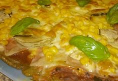 Diétás olasz pizza | NOSALTY Vegetables, Food, Veggies, Essen, Vegetable Recipes, Yemek, Meals