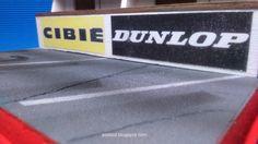 Diorama Le Mans Box Clasic #slot #diorama #132scale #base  #scalextric #ninco #carrera #slotit #diecast #hotwheels #resin #forsale #miniature #art #airbrush #modelism #hobby #modelismo #rally #lemans #pitlane #boxes #clasic #kit #diy #wec #wrc #lemans24h S Mo, Kit, Le Mans, Airbrush, Carrera, Diorama, Rally, Diecast, Resin