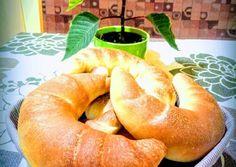 Healthy Desserts, Bagel, Bread, Food, Health Desserts, Brot, Essen, Baking, Meals