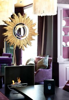 120 best Display: Sunburst mirrors images on Pinterest | Furniture