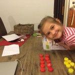 Jak vysvětlit dítěti odčítání přes desítku… Teaching Math, Presidents, School, Autism